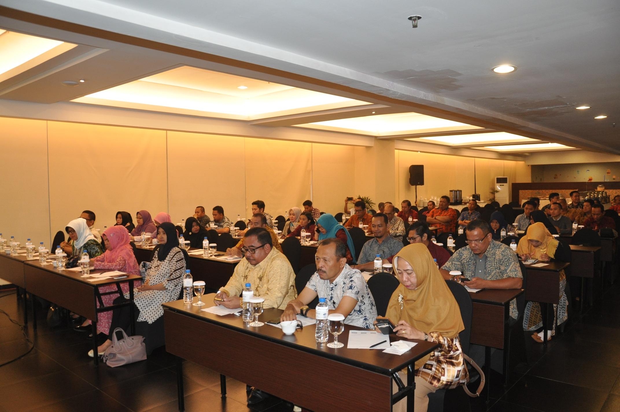26 s/d 28 Juni, Rakor PKH Kaltim di Balikpapan