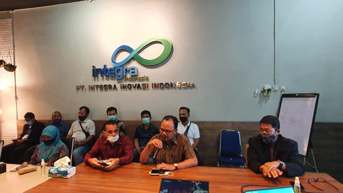 Kunjungan OL Lanjutan di Yogyakarta